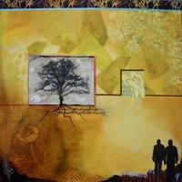 Træ i gult